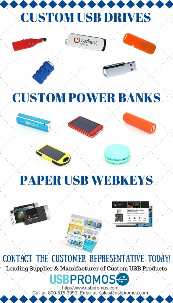 Internet Entrepreneur, SEO,SMO & PPC Professional — Custom USB Products :DesignYour Own Products!...