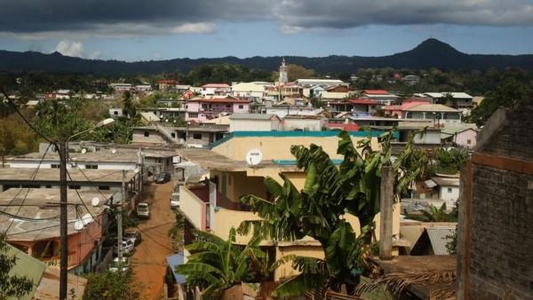 Coronavirus : pourquoi la situation à Mayotte est inquiétante