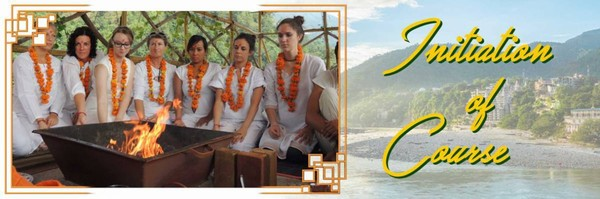 Yoga Teacher Training in Rishikesh - Yoga Center in Rishikesh