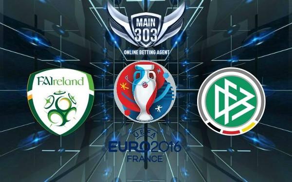 Prediksi Republik Irlandia vs Jerman 9 Oktober 2015