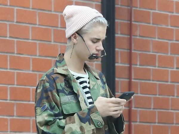 Justin Bieber, victime malgré lui de Daech sur le net