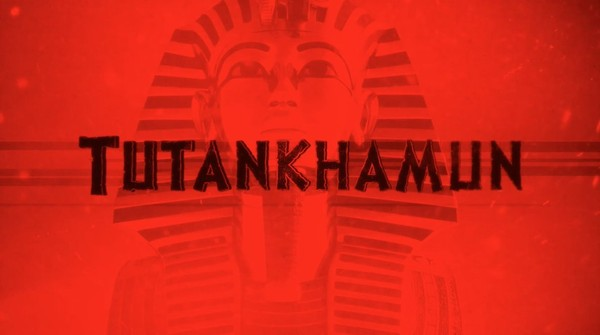 Borgeous and Dzeko and Torres - Tutankhamun (Official Music Video)