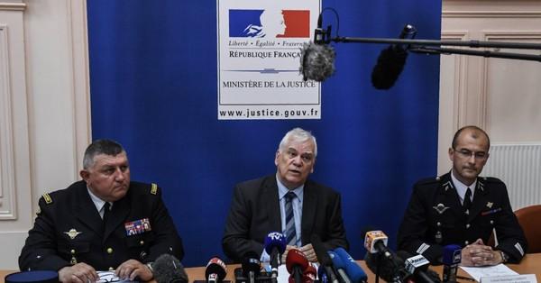 """Affaire Grégory: le procureur affirme que """"plusieurs personnes"""" ont participé au crime"""
