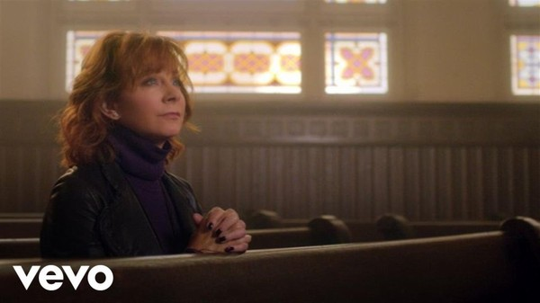 Reba McEntire - Back To God - YouTube
