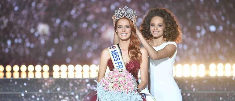 Qui est Maëva Coucke, Miss Nord-Pas-de-Calais couronnée Miss France 2018 ?