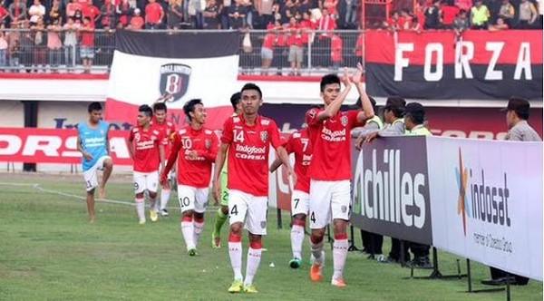 Prediksi Skor Bali United vs Persela 3 September 2017, Liga 1 Indonesia - Top Bola