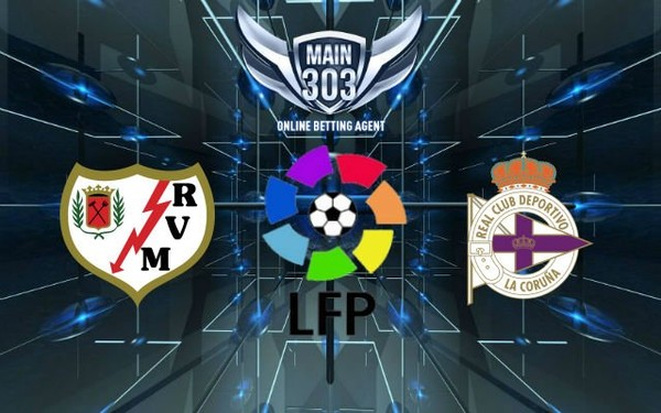Prediksi Rayo Vallecano vs Deportivo La Coruna 15 September 2015