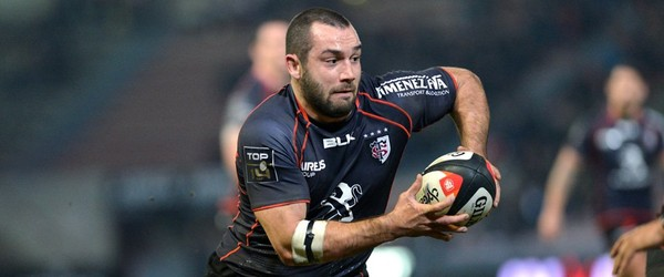 Coupe d'Europe Bath tient sa revanche - Stade Toulousain
