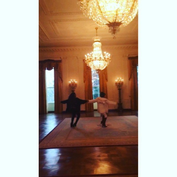 "Stella Hudgens on Instagram: ""Take us to the White House and we'll have a ball ;) @vanessahudgens"""