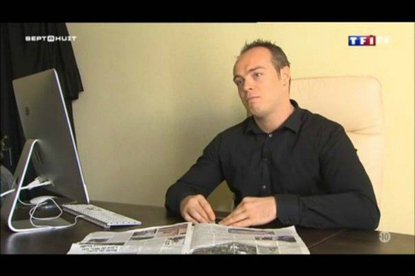 Le faux avocat du terroriste de Nice tente de se suicider - Les Inrocks