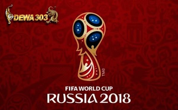 Situs Agen Judi Bola Piala Dunia 2018 Terlengkap Terpercaya