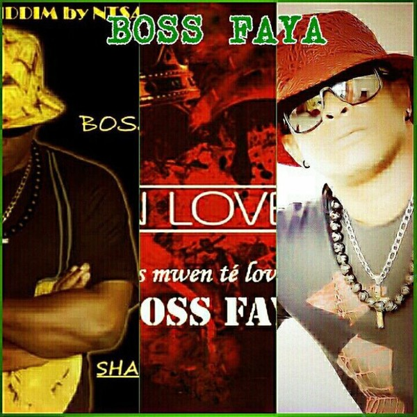 Original BOSS FAYA Officiel
