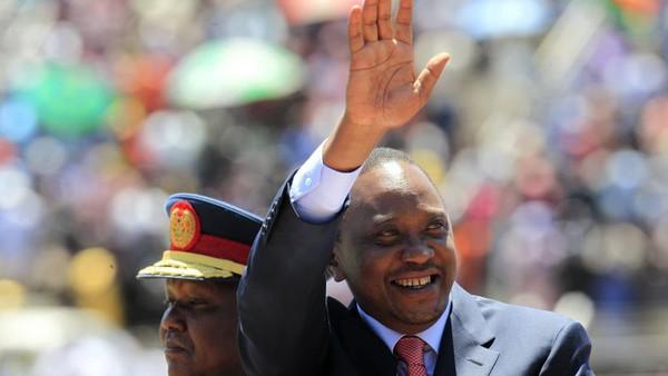 CPI: non-lieu dans l'affaire Kenyatta - Afrique - RFI