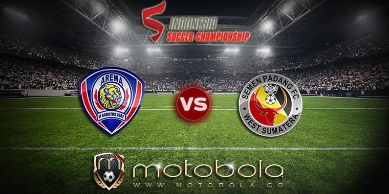 Prediksi Arema vs Semen Padang 1 Juli 2016