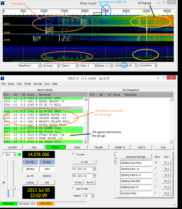 Guide to WSJT-X