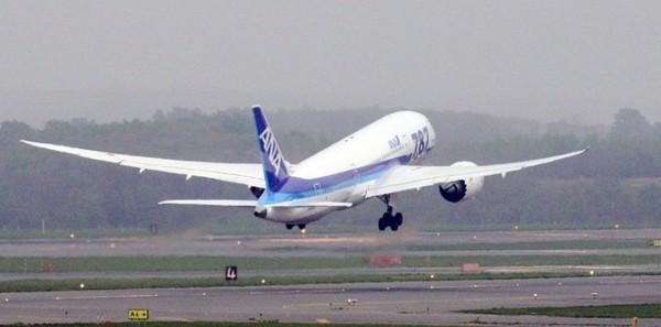 Un Boeing 787 fait demi-tour après un problème de freins