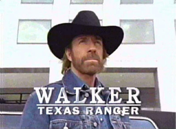 Blog de WalkerTexasRanger44