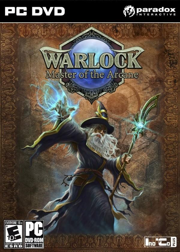 [VD] Warlock Master of the Arcane - 2012 - PC