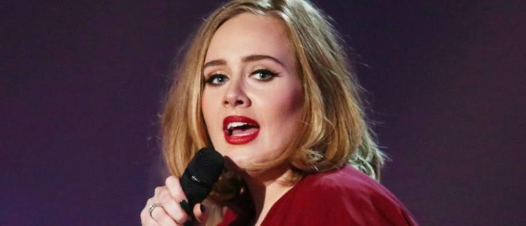 Adele va faire une pause dans sa carrière… mais elle a une bonne excuse !
