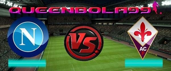 Prediksi Napoli vs Fiorentina 25 Januari 2017