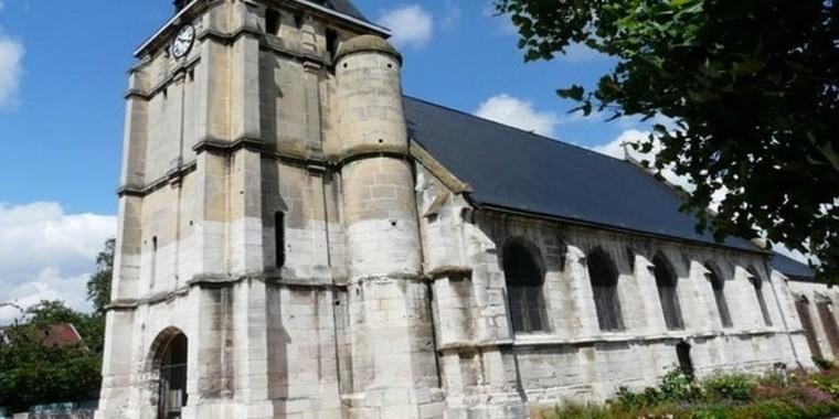 Qui est Jacques Hamel, le prêtre tué à Saint-Etienne-du-Rouvray