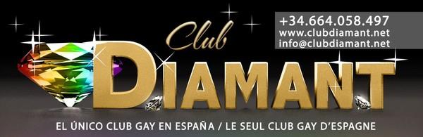 Chicos gays en Figueres | España | club diamant