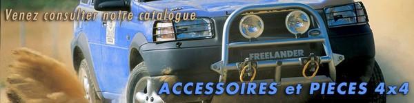 Garage georges | Votre garage spécialiste voiture 4x4 neuf et occasion, pièces et accessoires 4x4