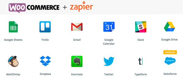 WooCommerce Zapier 1.6.7 Extension - Get Lot