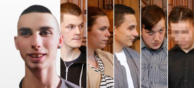 Procès des bourreaux de Valentin Vermeesch: les cinq accusés coupables d'assassinat!