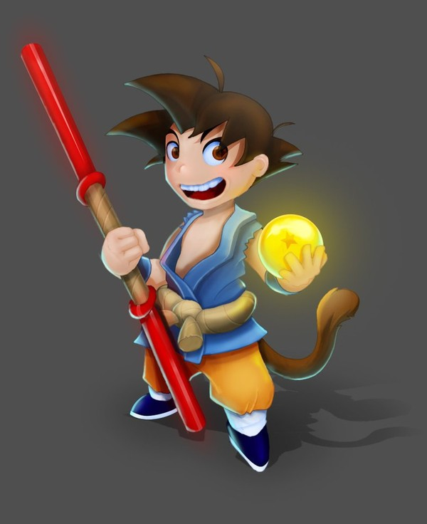 sun wukong by fatal-failure on deviantART