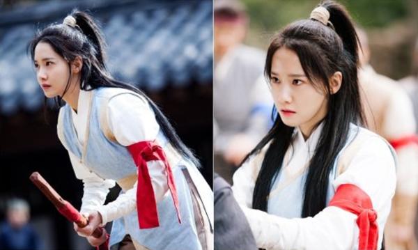 Yoona dans The King Loves