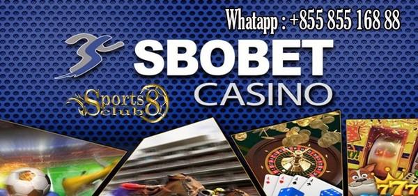 Sportsclub8 Sbobet Casino Mobile Indonesia Terbaik