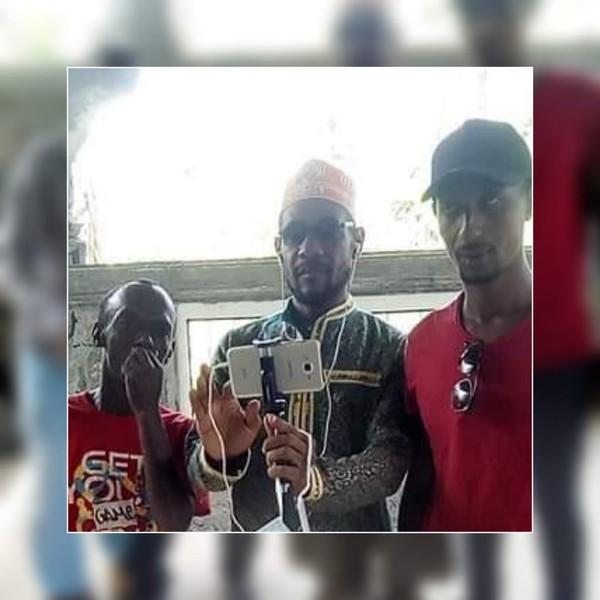 Abdallah Agwa torturé à mort par la garde présidentielle   Comores Infos