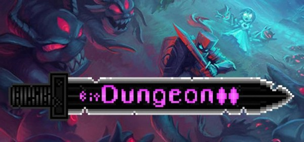 Bit Dungeon II - 2014 - PC