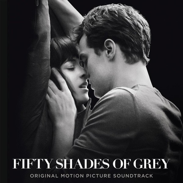 "Salted Wound - From The ""Fifty Shades Of Grey"" Soundtrack"