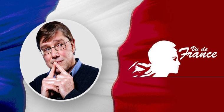 """Quatremer: """"Il est pénible d'être Français en Belgique en ce moment"""""""