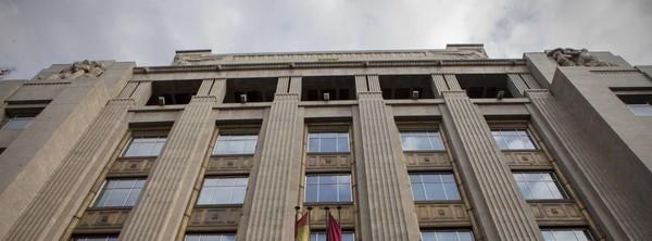 El caso del edificio de los 18.400 euros diarios de alquiler