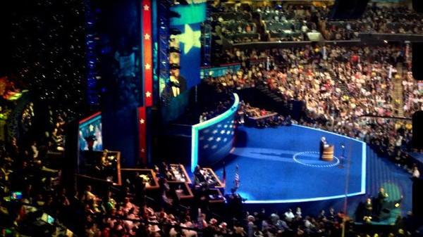 #presidentclinton #dnc2012