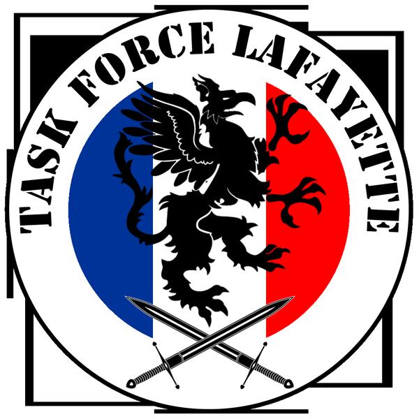 Task Force Lafayette | Combattants de la Liberté