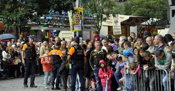 De nombreux Liégeois ont peur de se rendre aux fêtes du 15 août en Outremeuse: et vous, que ferez-vous?