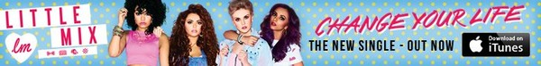 Little Mix – The official website