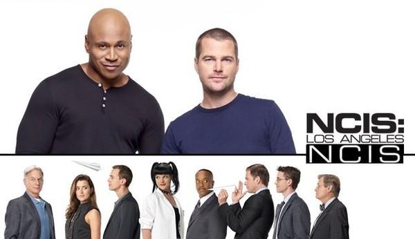 Mon blog sur les séries NCIS: enquêtes spéciales et NCIS: Los Angeles