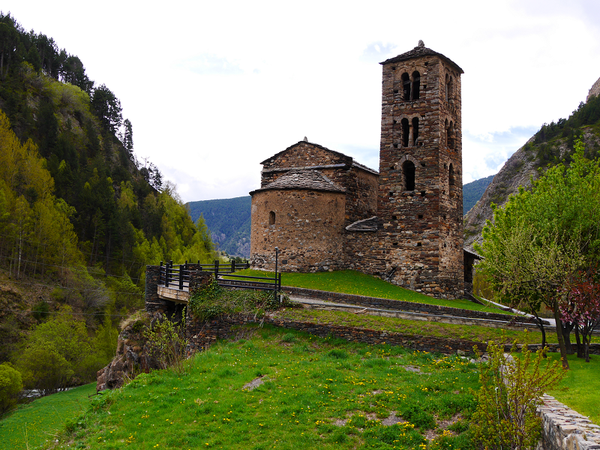 Around the world in 80 days: why Andorra is must visit? | ALL ANDORRA