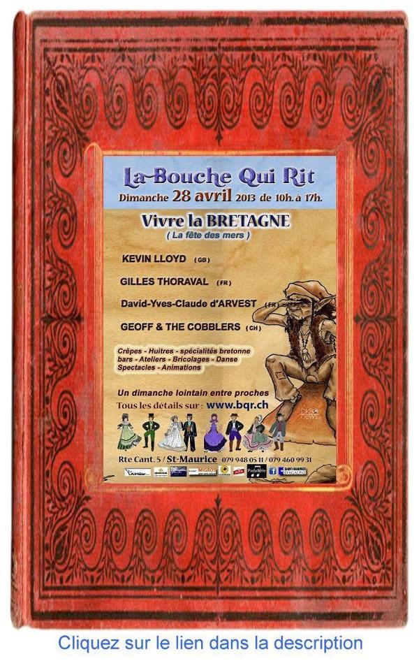 le musee du web :: Vivre la Bretagne (BQR)