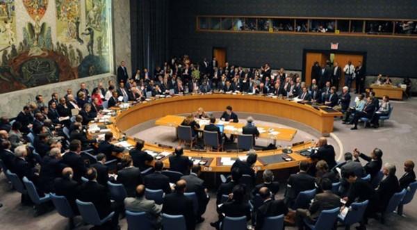 Rusia y China se ausentan de reunión del Consejo de Seguridad de la ONU sobreVenezuela
