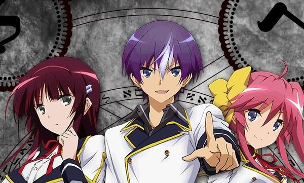 Seiken Tsukai no world Break 04 vostfr | Mavanime
