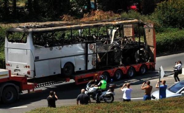 Attentat anti-israélien: l'autopsie accrédite l'hypothèse d'un complice
