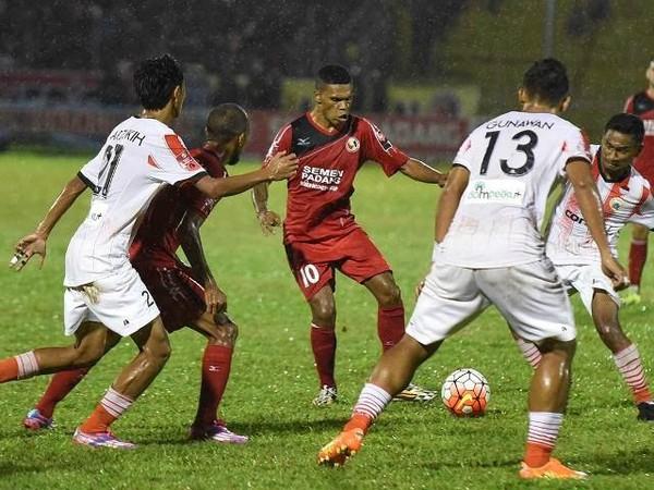Prediksi Skor Semen Padang vs Persija 12 Juli 2017, Go-Jek Traveloka Liga 1 - Topbola.net