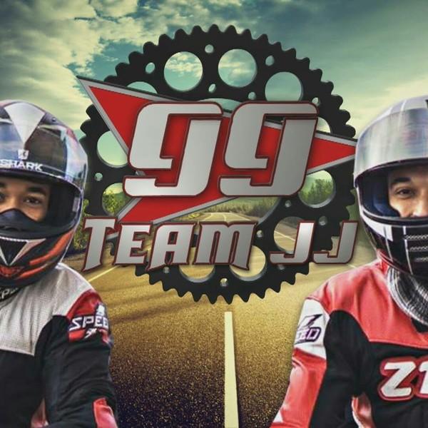 Team JJ Racing