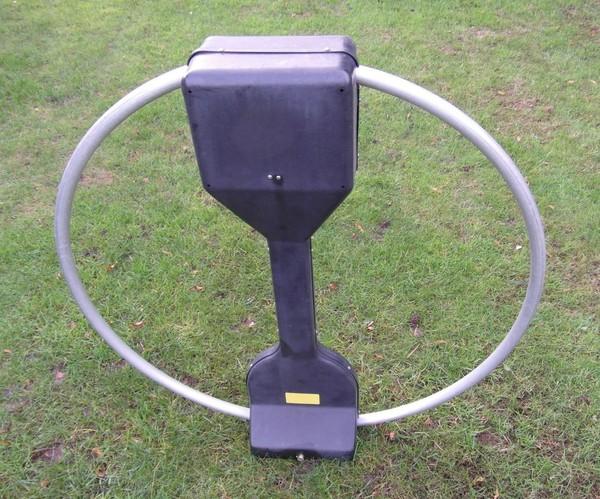 MFJ Super Hi-Q Loop Antenna MFJ-1786